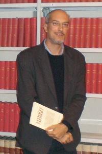 Padre Franco Occhetta