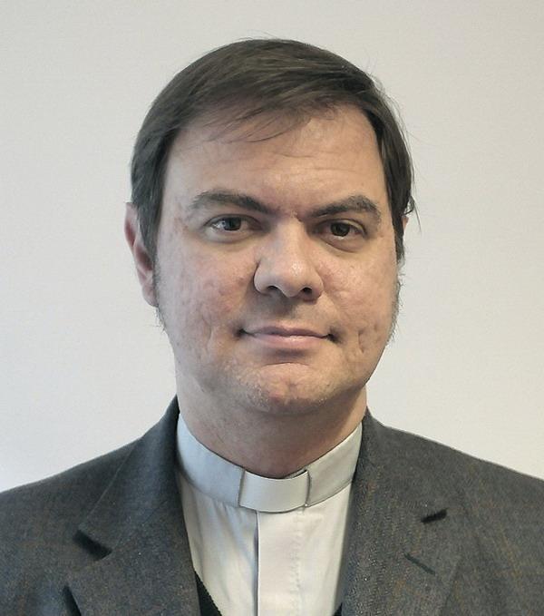 Monsignor Marino Mosconi