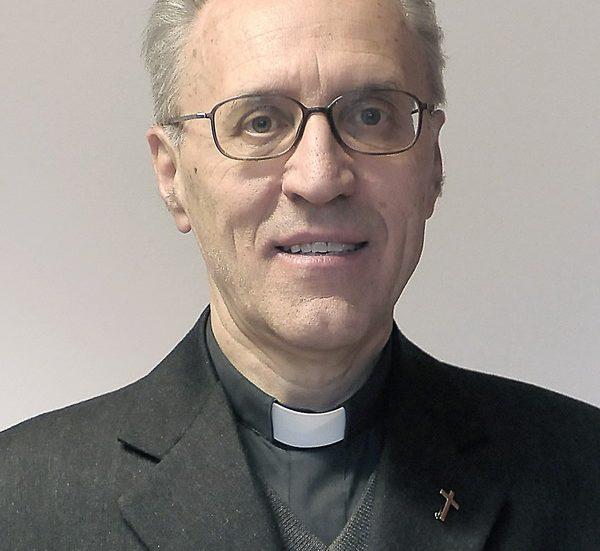 Monsignor Piero Cresseri