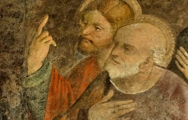 Cenacolo Alzate Giacomo Tommaso