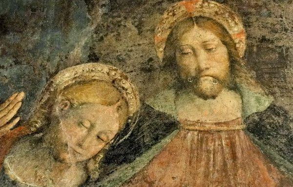 Cenacolo Alzate Gesù Giovanni