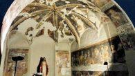 Cappella Immacolata Alzate Cenacolo