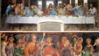 Cenacolo Leonardo Alzate