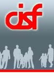 Logo Cisf