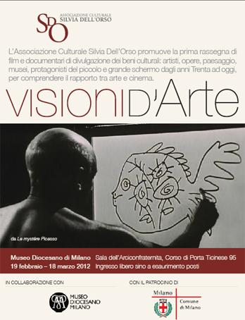 Visioni d'Arte Museo Diocesano