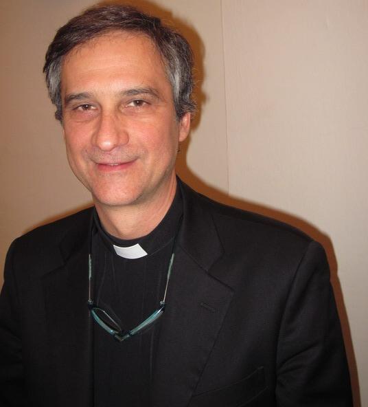 Monsignor Dario Edoardo Viganò