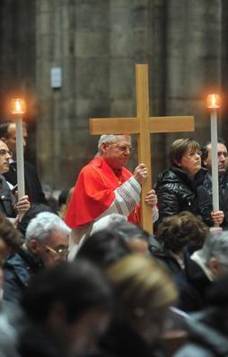 Scola_Via Crucis