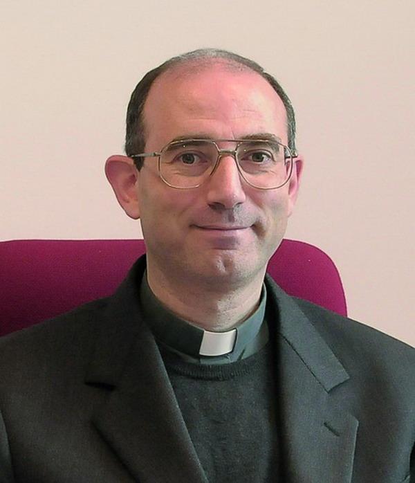 Monsignor Eros Monti