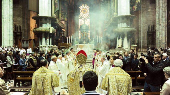 Pontificale di Pasqua