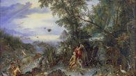 Jan Brueghel Acqua Ambrosiana
