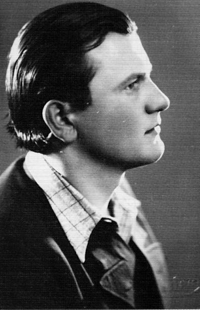 Il giovane Karol Wojtyla
