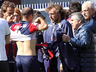 Incidenti a Genova