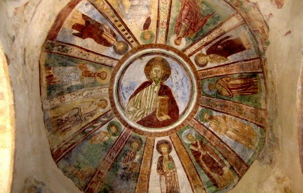 Barzanò Cristo Apostoli
