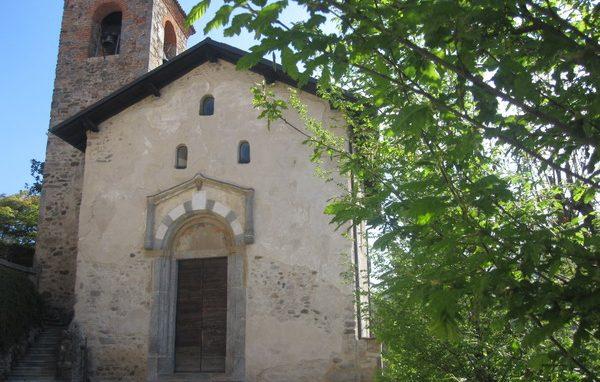 Barzanò San Salvatore Canonica