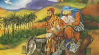 Sacro Monte Varese Fuga in Egitto Guttuso