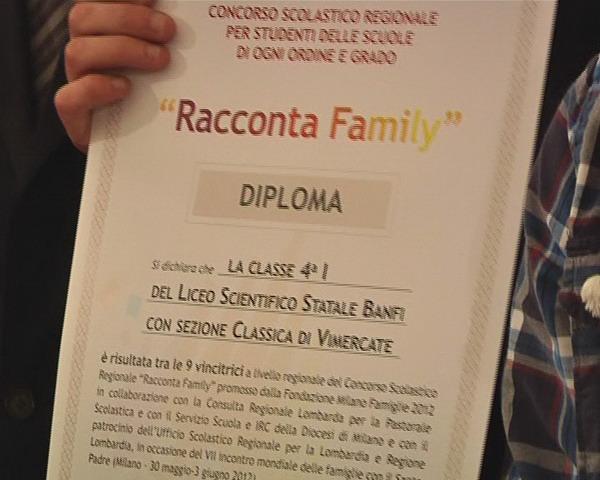Racconta Family
