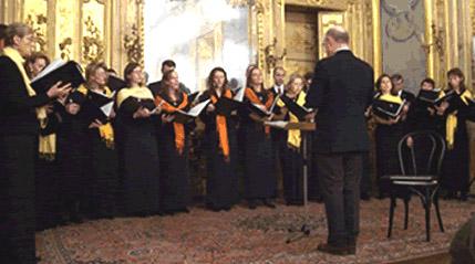 Il Canticum 96