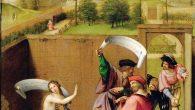 Lorenzo Lotto Susanna e i vecchioni