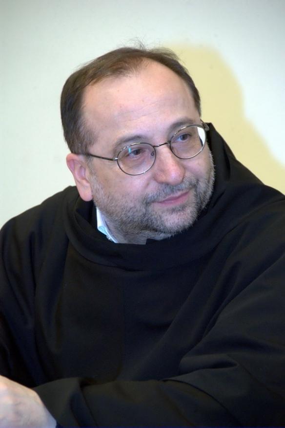 Padre Ugo Sartorio