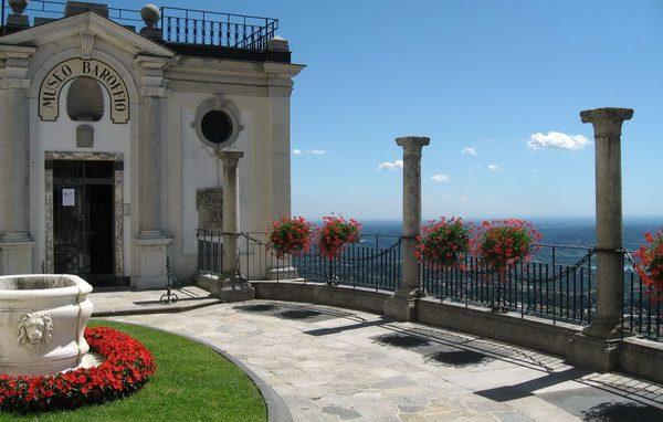 Museo Baroffio Sacro Monte Varese