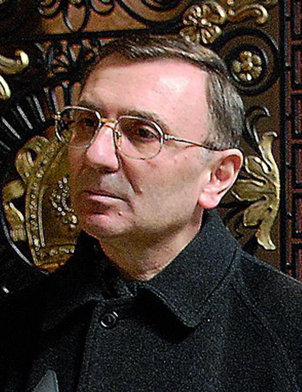 Monsignor Claudio Magnoli