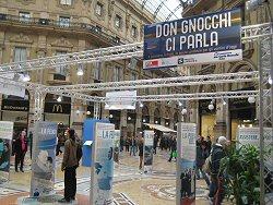 Don Gnocchi ci parla
