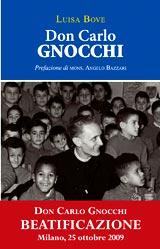 Libro su Don Carlo Gnocchi