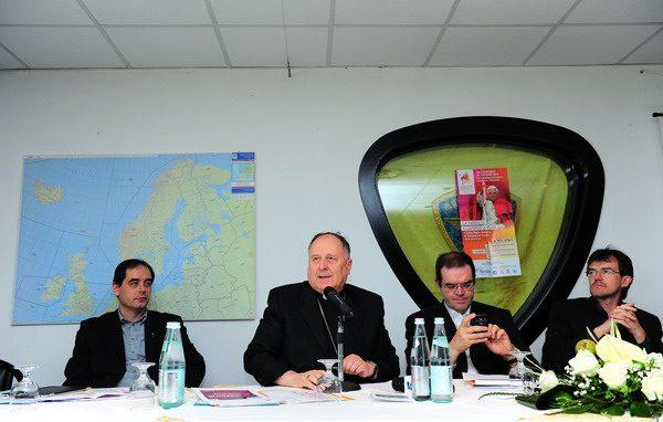 Conferenza stampa Bresso
