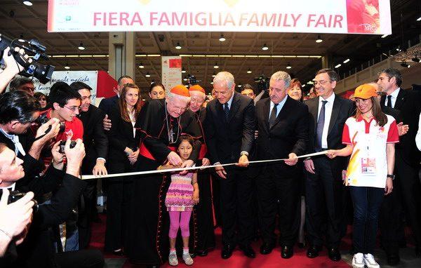 Inaugurazione Fiera Famiglia