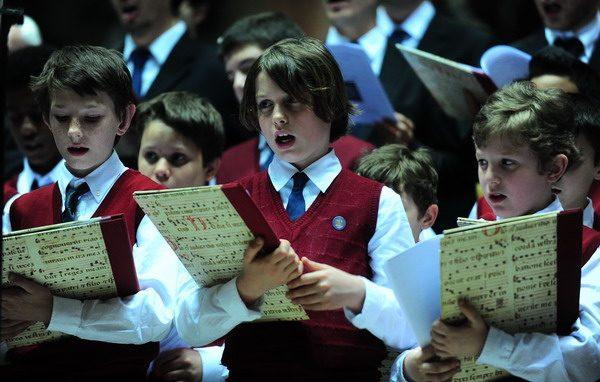 Cappella Musicale Duomo Family
