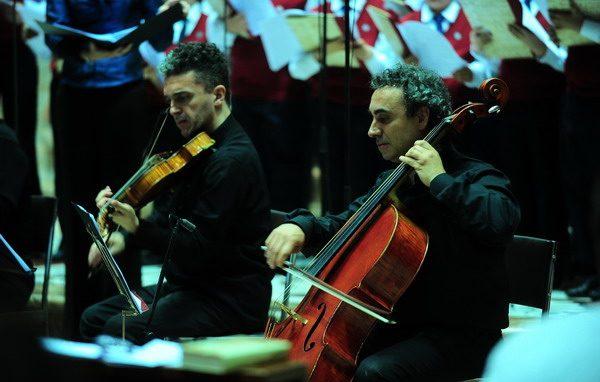 Concerto Duomo Family