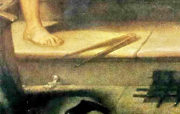 Barocci falegname