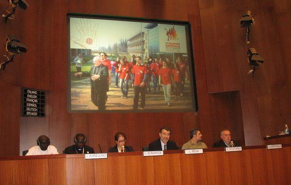 Bosisio Parini Sacra Famiglia Family2012