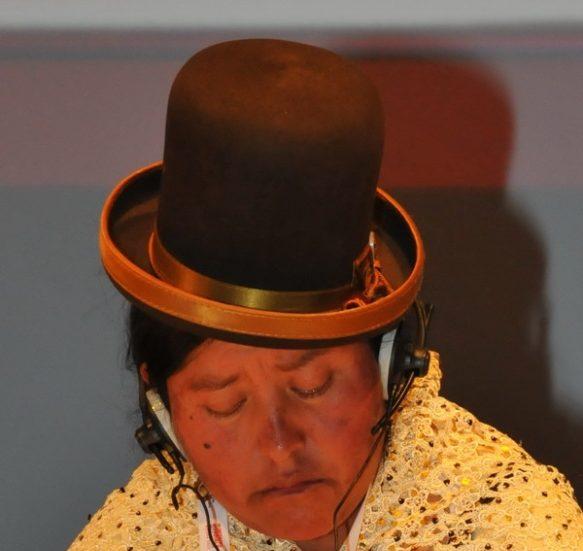 Family2012 31 maggio Catari Torres