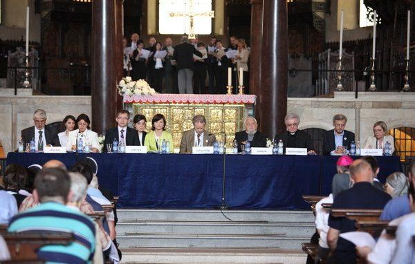 Sant'Ambrogio Family2012 1 giugno