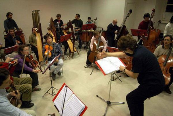 Orchestra Esagramma
