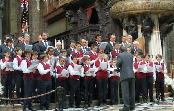 Cappella Musicale Duomo di Milano
