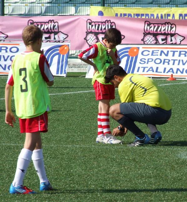 Gazzetta Cup 2012