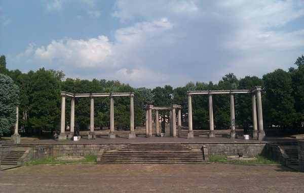 Teatri di Villa Clerici