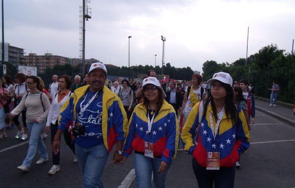 pellegrini Family 2012