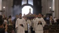 Columban's Day 2012