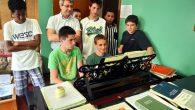 Fanciulli cantori scuola