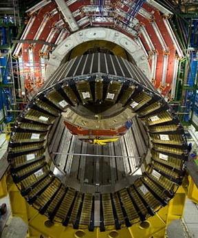 Cern particella bosone Higgs