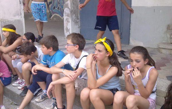 Oratorio Canzo