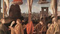 Bramantino Crocifissione