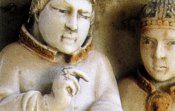Cappella Portinari Arca san pietro martire balduccio
