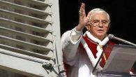 Benedetto XVI Angelus