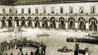 Dionigi Tettamanzi ginnasio a San Pietro Martire