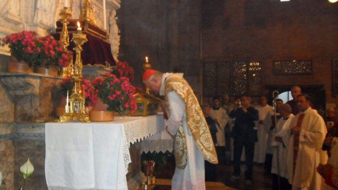 scola sant'agostino