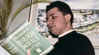 don Dionigi professore nel seminario di Mansago (1960)